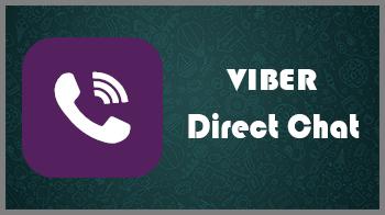 Viber Instant Message